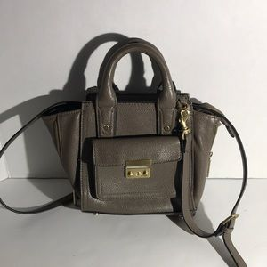 3.1 Philip Lim for target small  crossbody bag